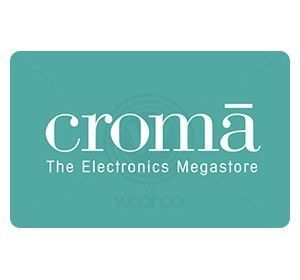 Croma Gift Card