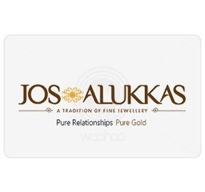 Joy Alukkas Diamond Voucher