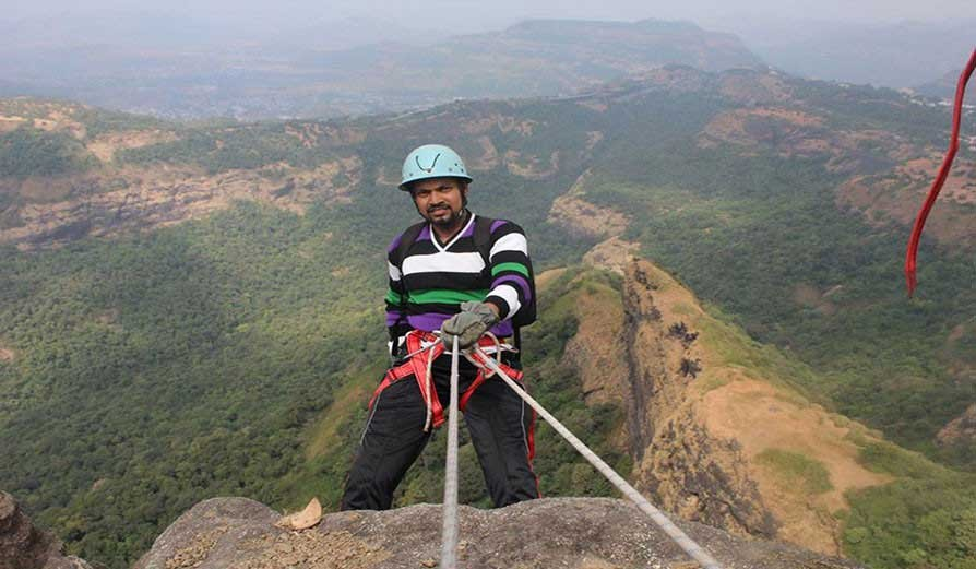 Dukes Nose Trekking And Rappelling